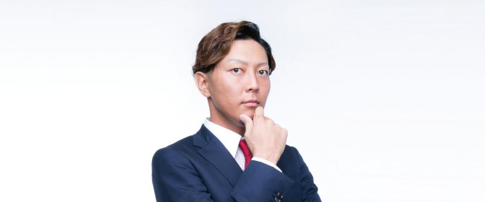 池田隼人 代表取締役社長